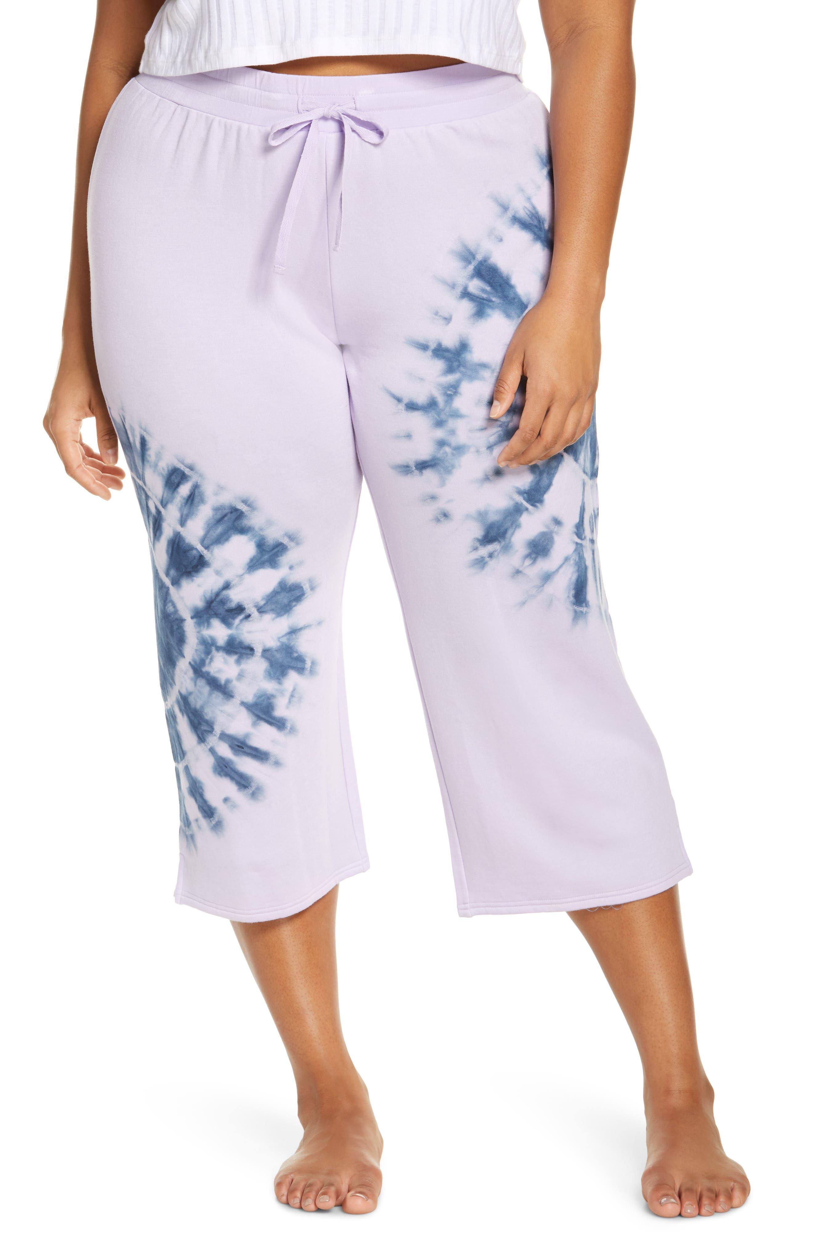 All Weekend Crop Pants