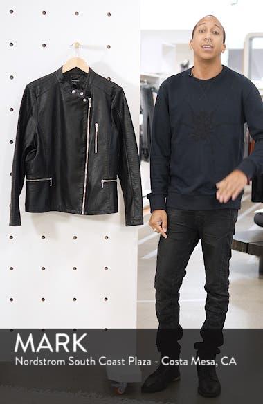 Moto Jacket, sales video thumbnail