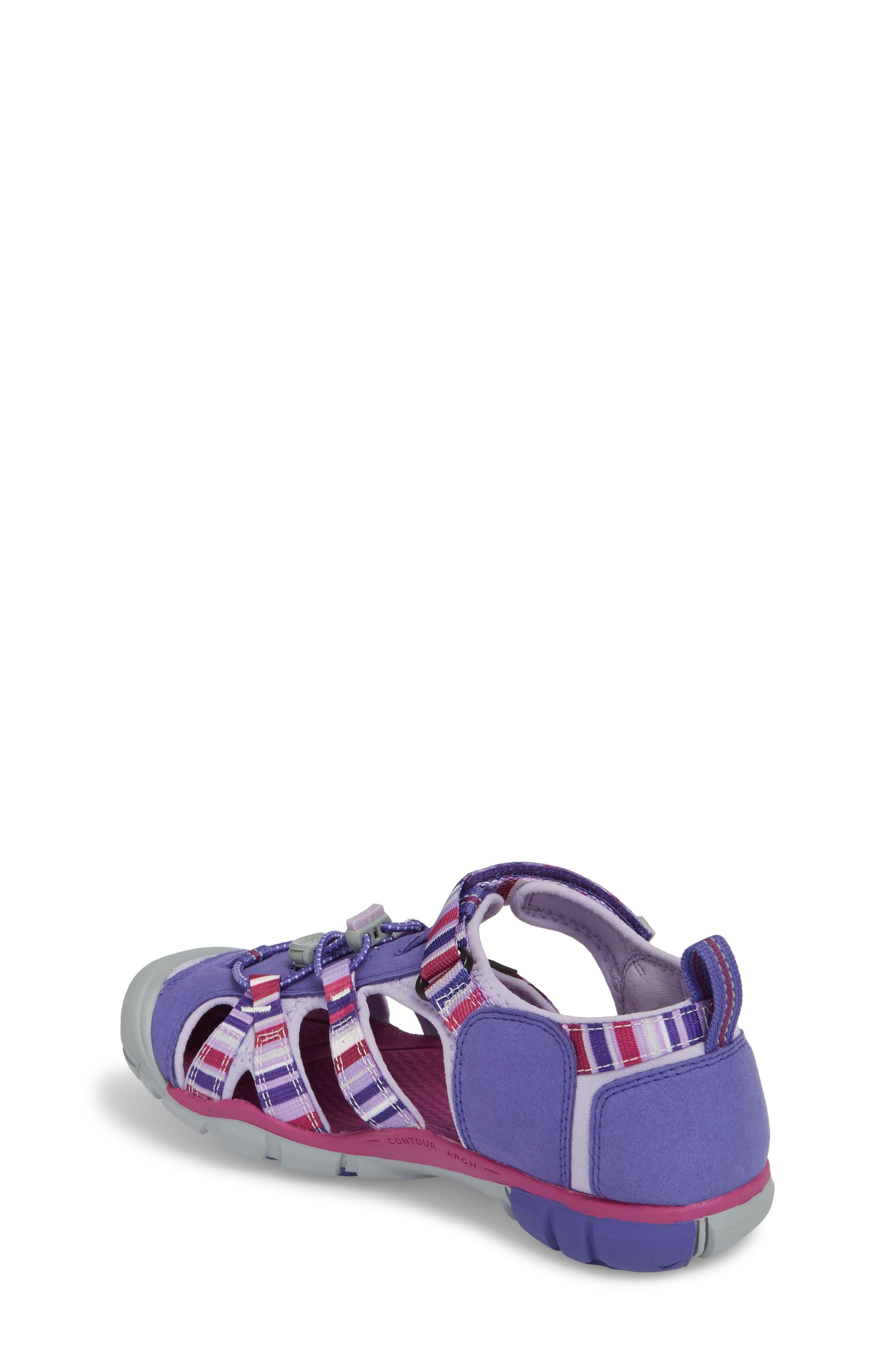 ,                             'Seacamp II' Water Friendly Sandal,                             Alternate thumbnail 66, color,                             510