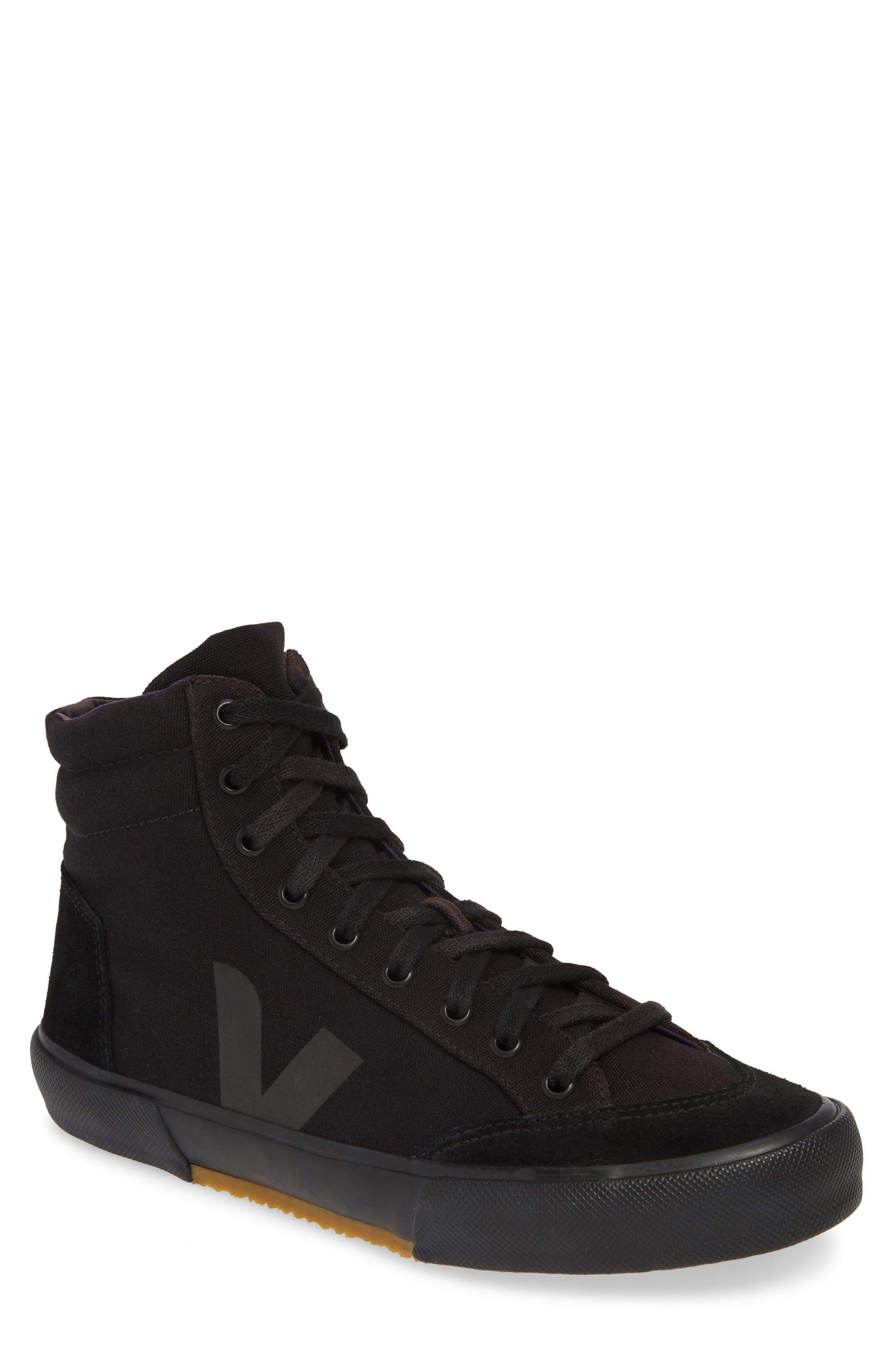 Veja X Lemaire Sneaker, Black