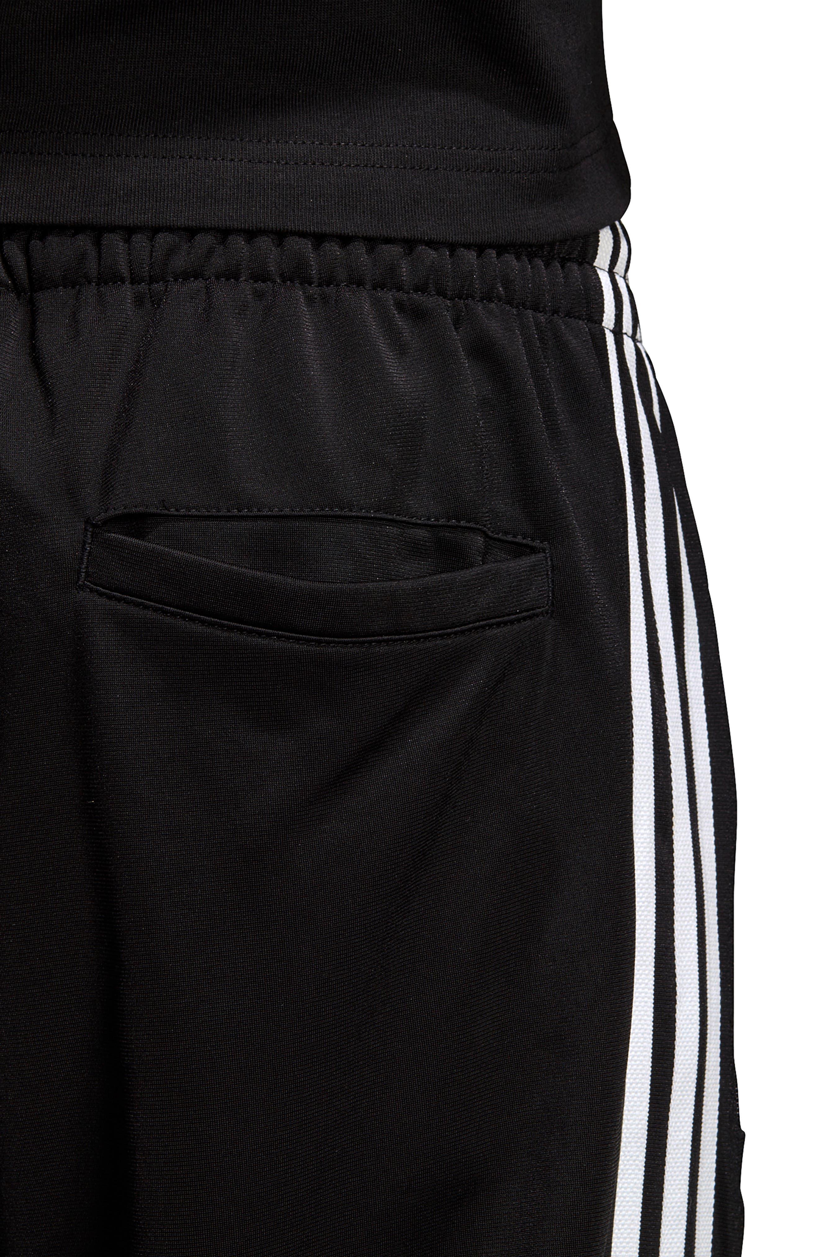 ,                             Tanaami Logo Track Pants,                             Alternate thumbnail 7, color,                             BLACK