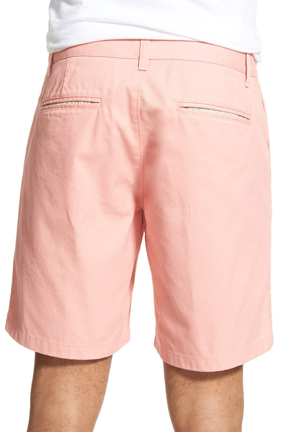 ,                             Washed Chino Shorts,                             Alternate thumbnail 76, color,                             505