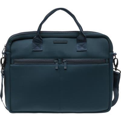 Mytagalongs Everleigh Laptop Bag - Blue