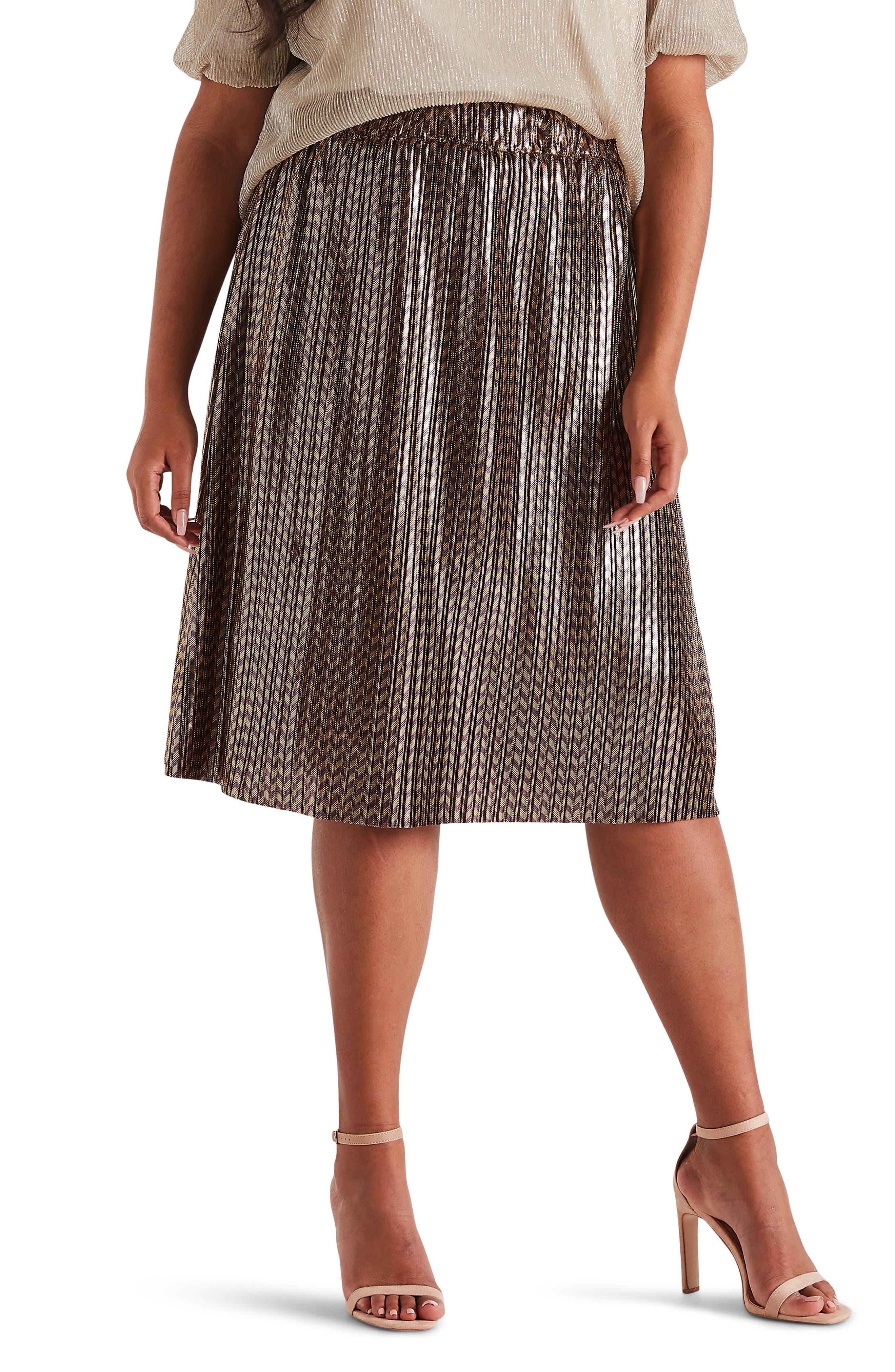 Glow Getter Skirt