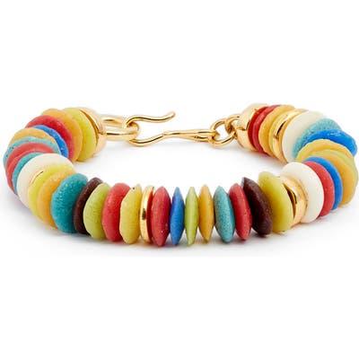 Lizzie Fortunato Candy Bracelet