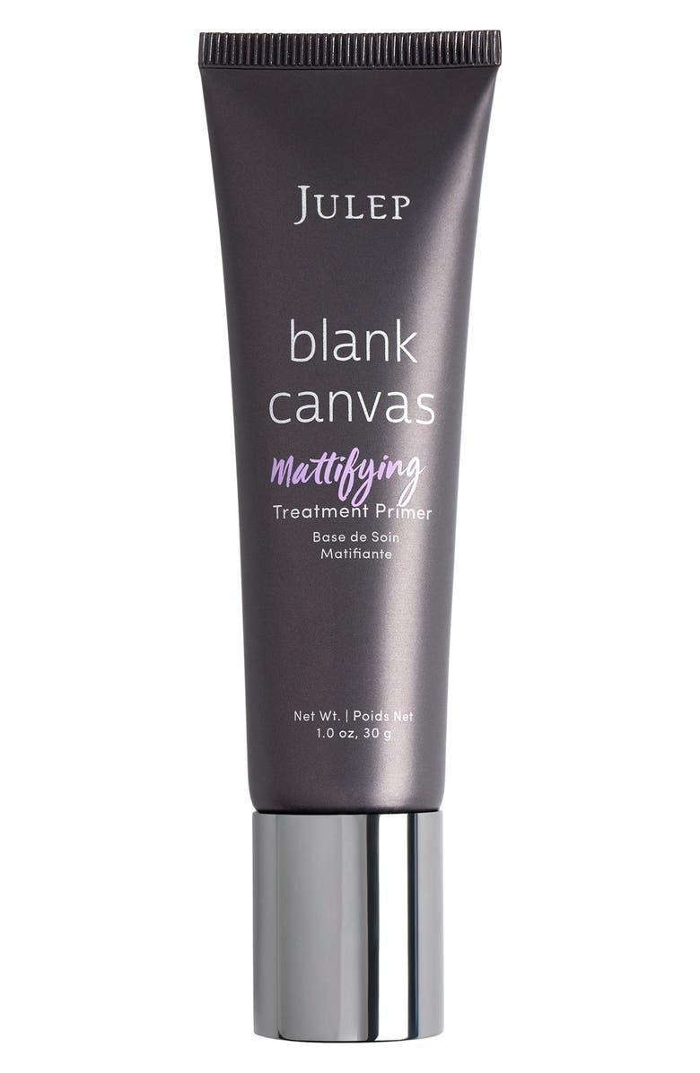 JULEP BEAUTY Julep<sup>™</sup> Blank Canvas Mattifying Primer, Main, color, NO COLOR