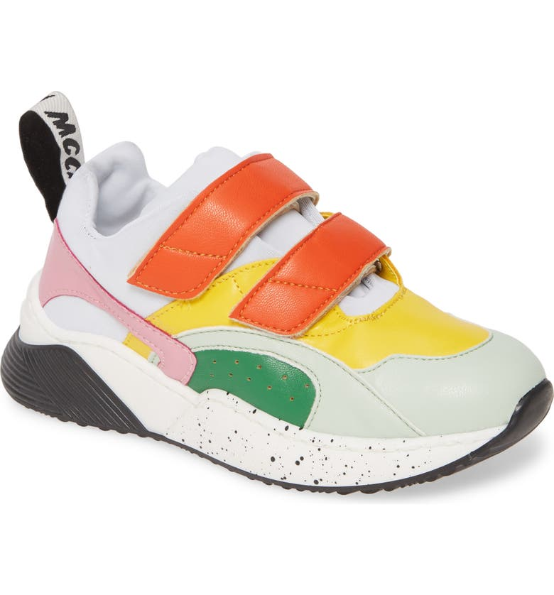 STELLA MCCARTNEY Sneaker, Main, color, 8489 MULTI