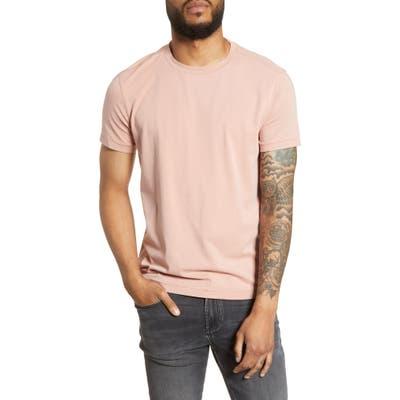 John Varvatos Star Usa Grant T-Shirt, Pink