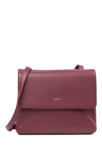 Image of Matt & Nat Wapi Vegan Leather Crossbody Bag