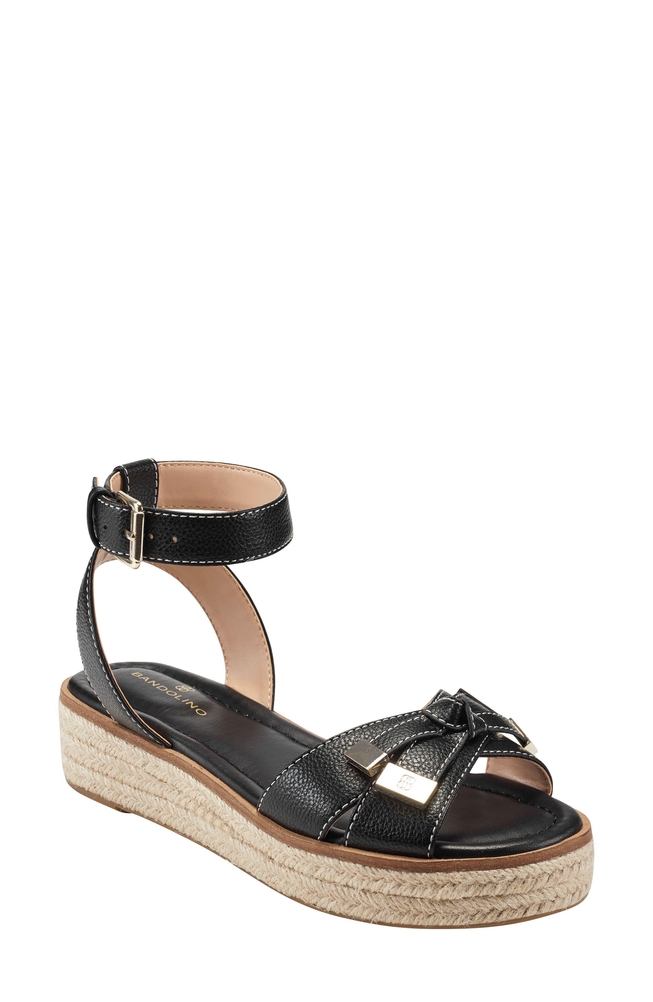 Pattii Espadrille Platform Sandal