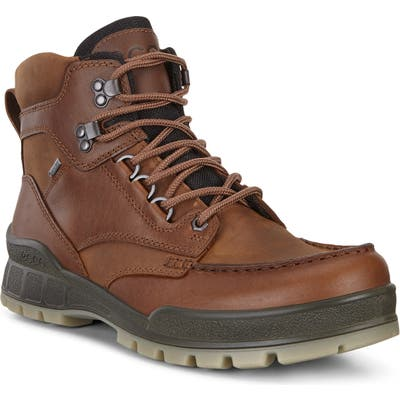 Ecco Track 25 Boot - Brown