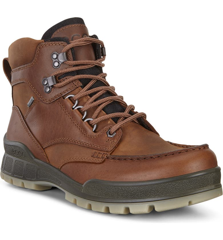 ECCO Track 25 Boot, Main, color, BROWN NUBUCK
