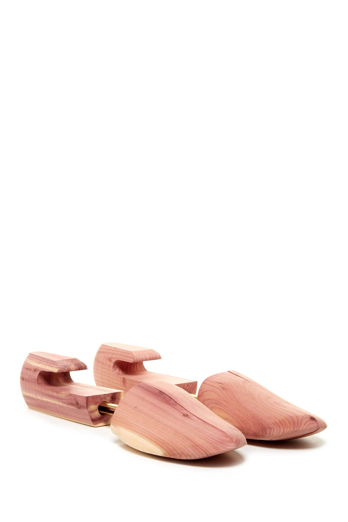 Image of Nordstrom Rack Aromatic Cedar Shoe Trees - Extra Extra Large