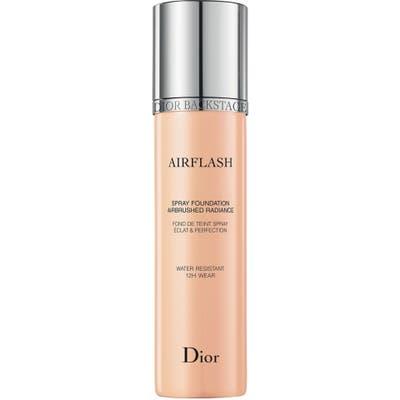 Dior Diorskin Airflash Spray Foundation - 2 Cool Rosy (202)