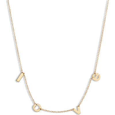 Jennifer Zeuner Parker Necklace