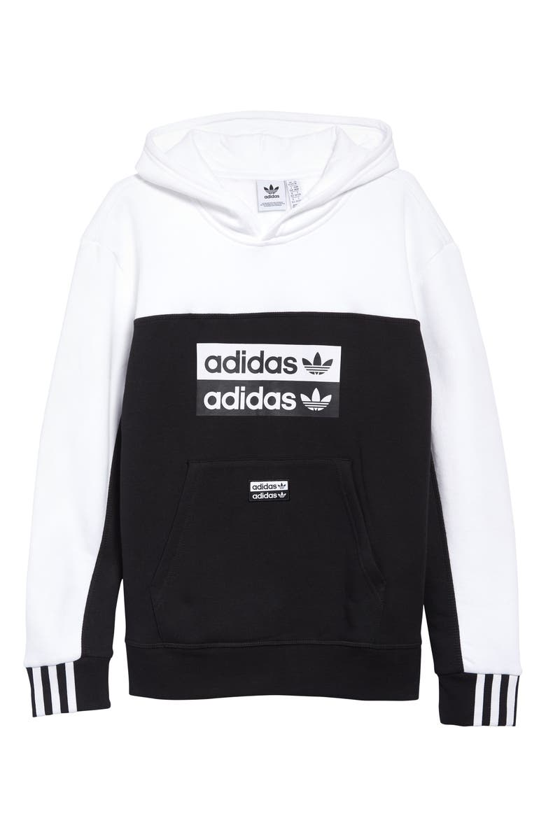 Adidas Originals Logo Sweatshirts | Free shipping at