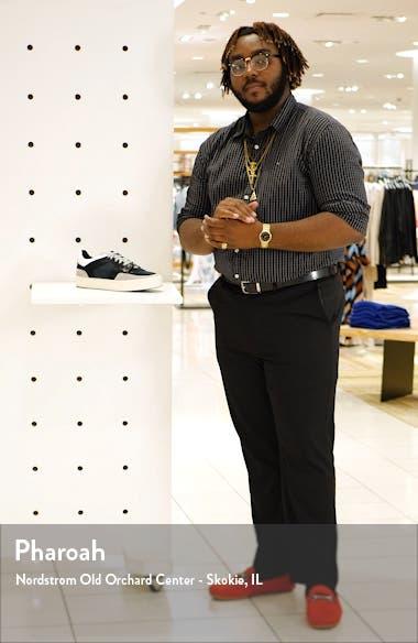 Thomas Low Sneaker, sales video thumbnail