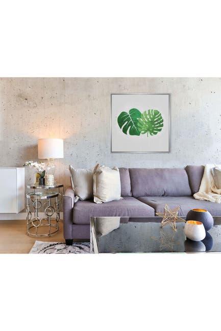 Image of PTM Images Large Botanical #60 Square Canvas