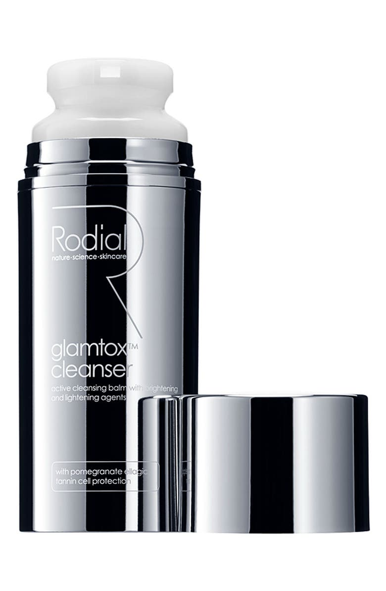 RODIAL Glamtox Cleanser, Main, color, No Color