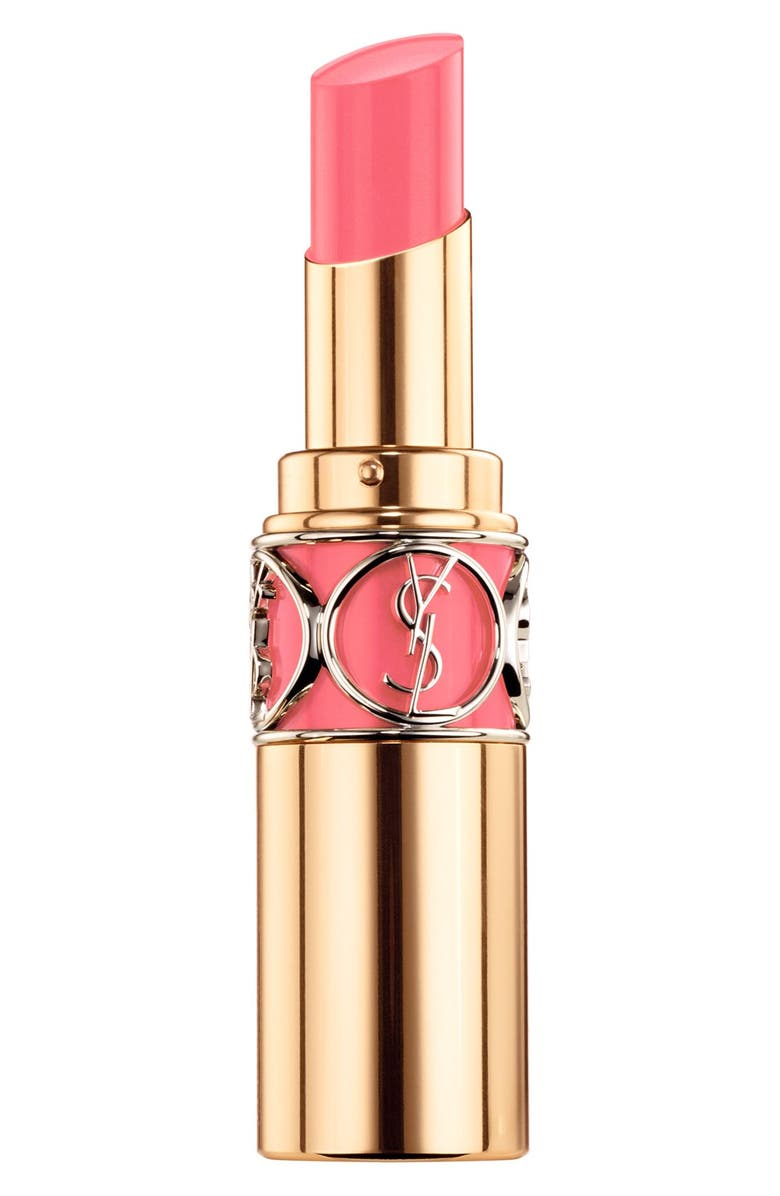 YVES SAINT LAURENT 'Rouge Volupté' Lipstick, Main, color, 950