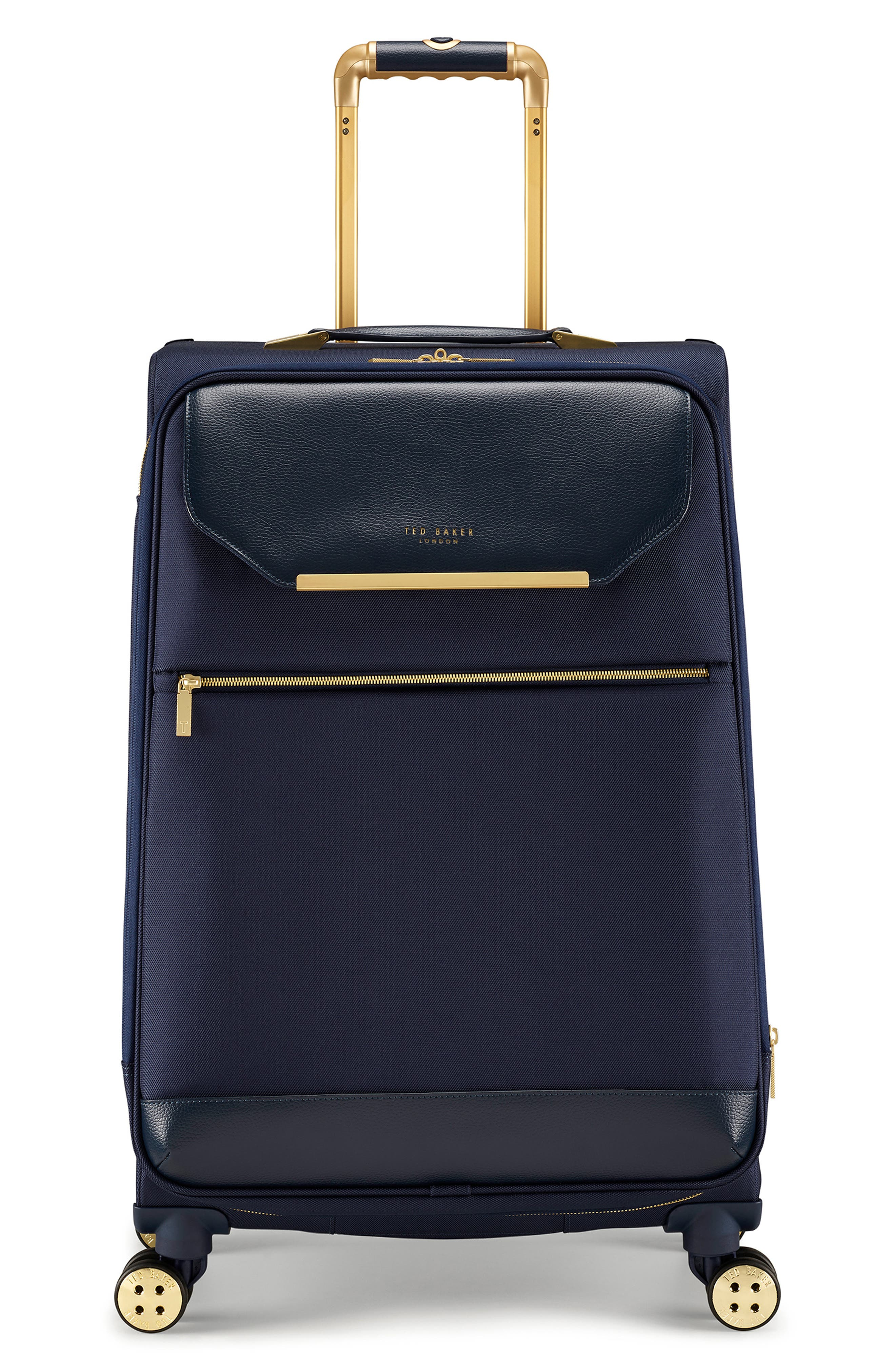 Ted Baker London Bags Medium Albany 27-Inch Spinner Suitcase