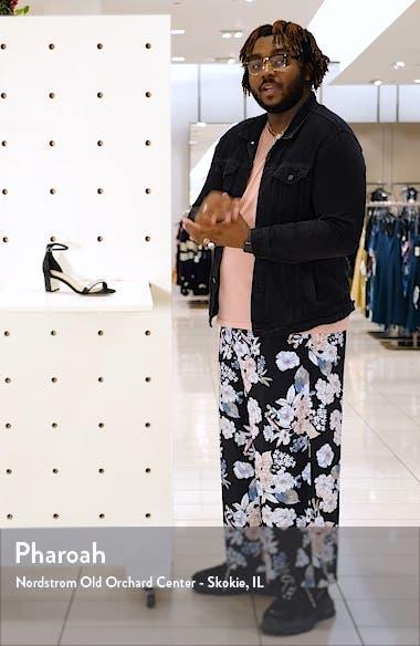 Ramsay Ankle Strap Sandal, sales video thumbnail