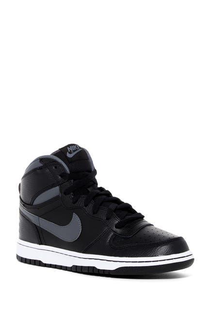Peladura Caprichoso lunes  Nike | Big Nike High Top Sneaker | Nordstrom Rack