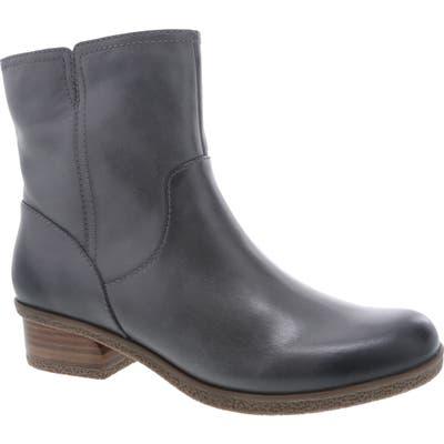 Dansko Bethanie Waterproof Boot - Grey