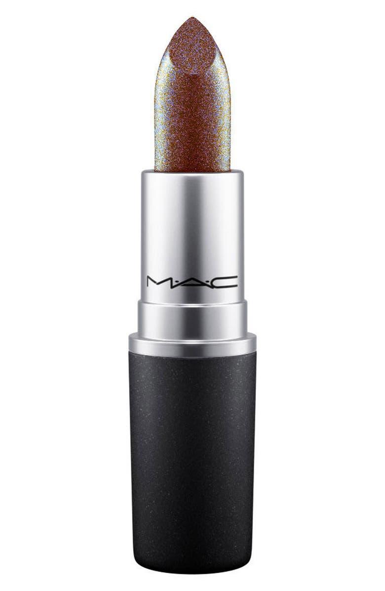MAC COSMETICS MAC Frost Lipstick, Main, color, SPANISH FLY