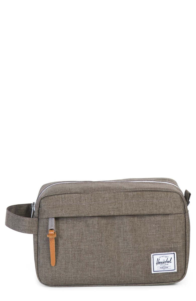 HERSCHEL SUPPLY CO. Chapter Travel Kit, Main, color, 250