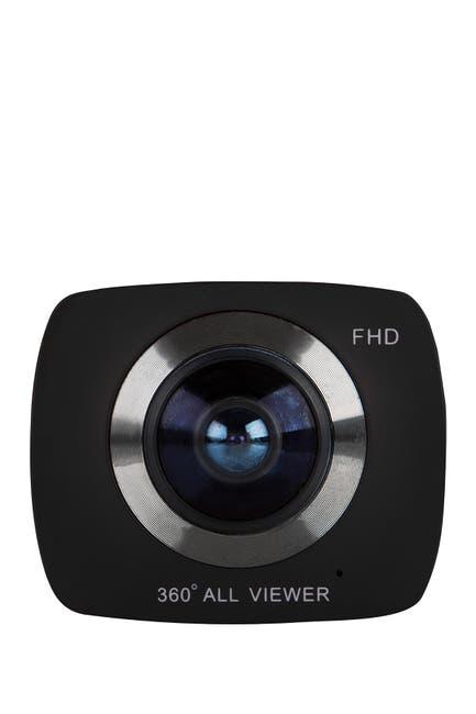 Image of VIVITAR 360 Action Camera