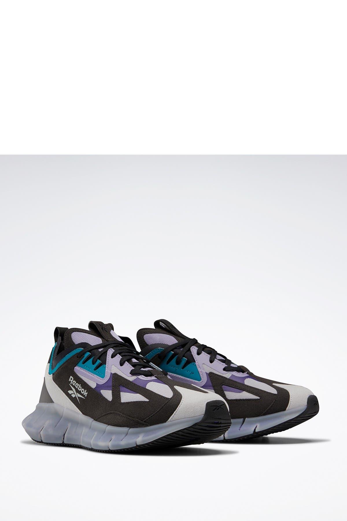 Image of Reebok Zig Kinetica Concept Type 2 Sneaker