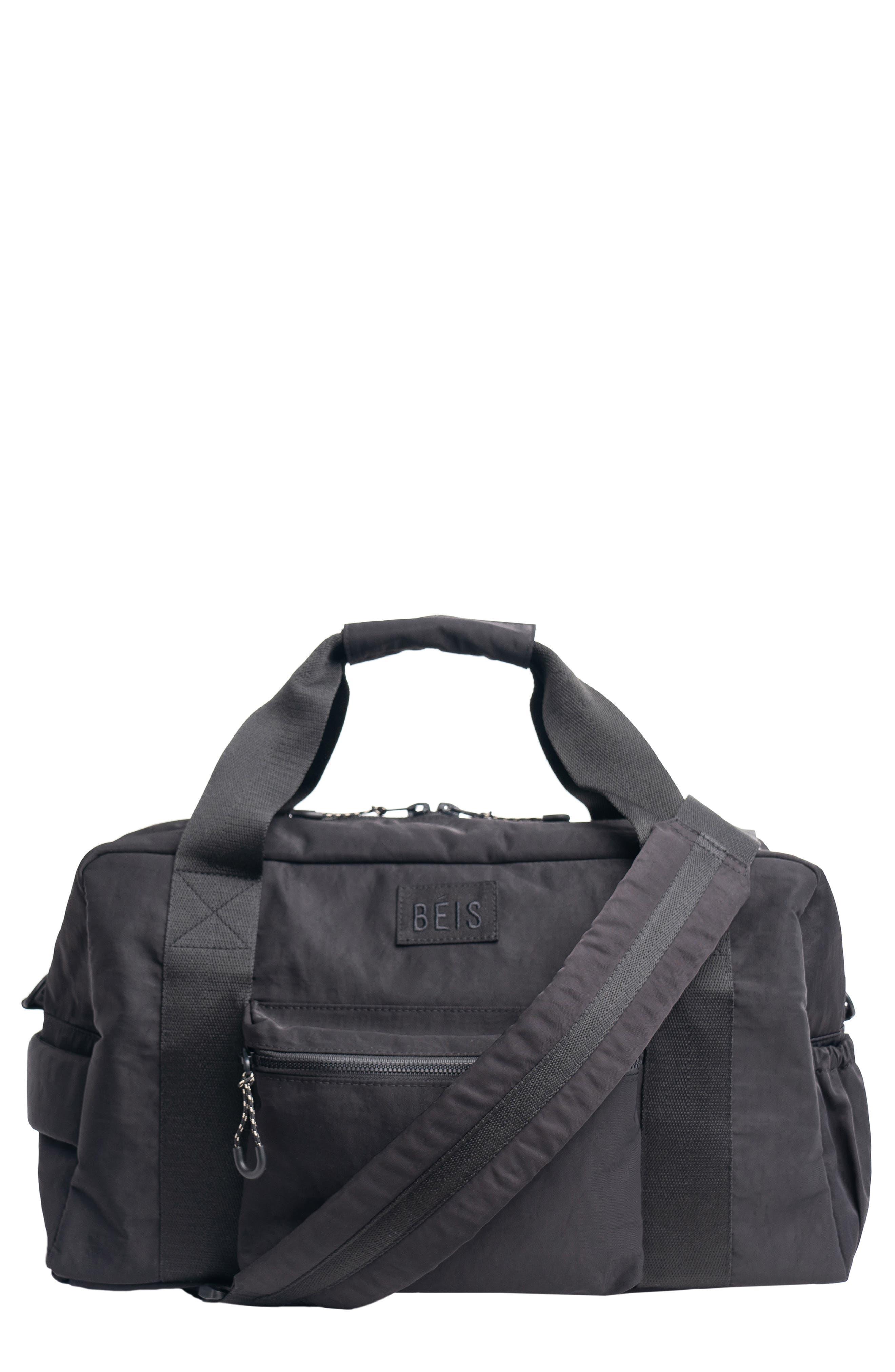 The Convertible Duffle Bag