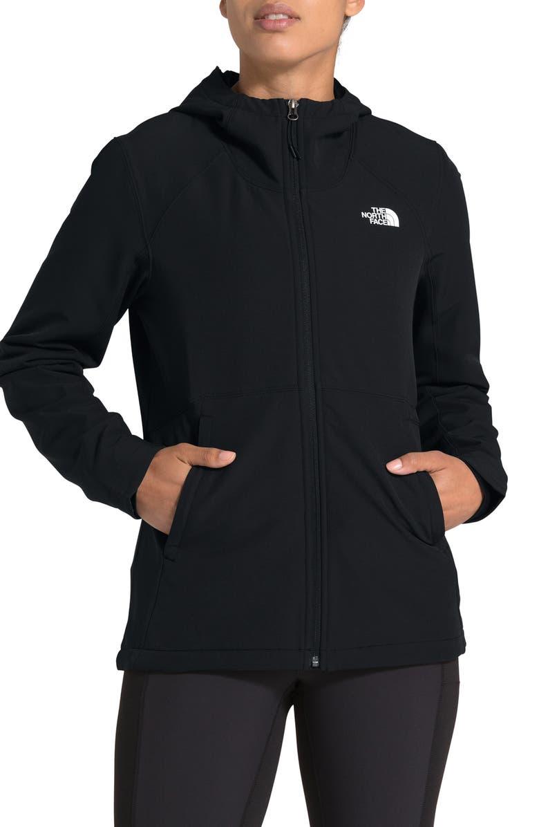 6cb7ddaa6 'Shelbe Raschel' Softshell Jacket