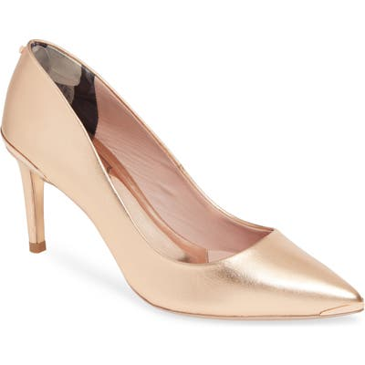 Ted Baker London Wishiri Pump - Pink