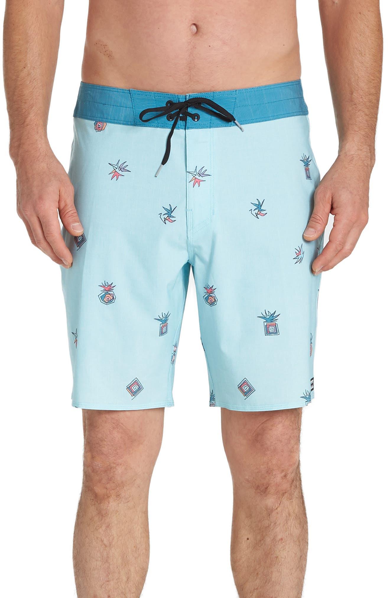 Billabong Sundays Pro Board Shorts