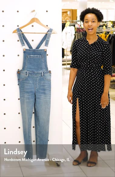 Classic Skinny Overalls, sales video thumbnail