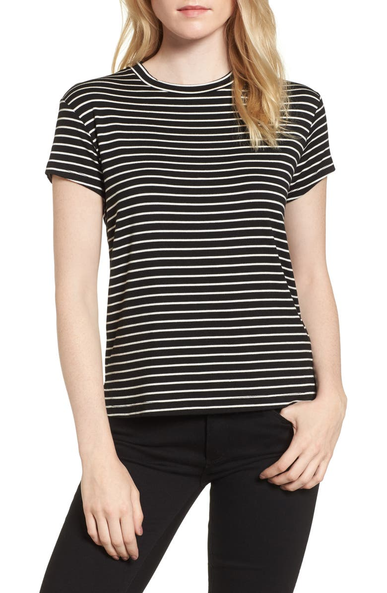 AMOUR VERT Casey Tee, Main, color, 005