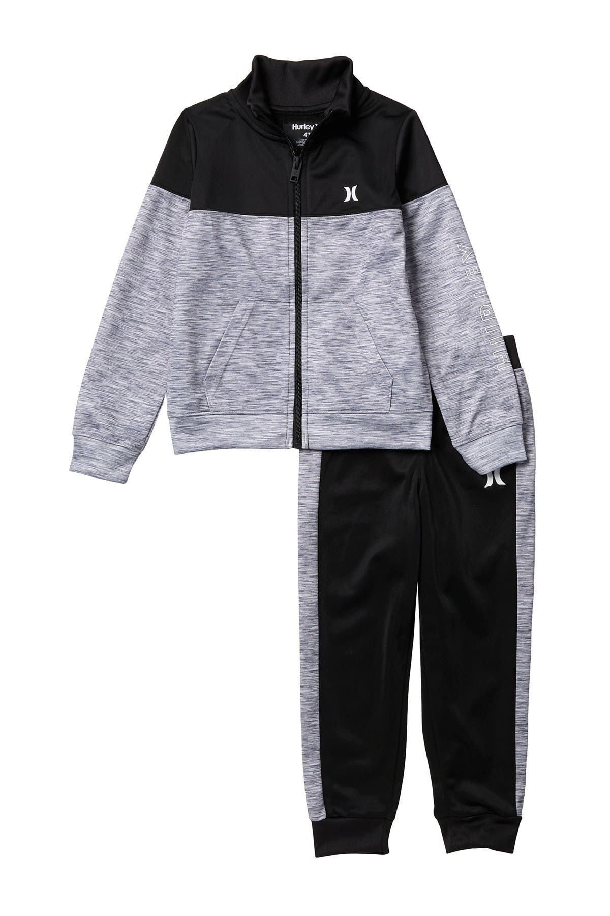 Hurley ONE & ONLY JACKET & PANTS SET
