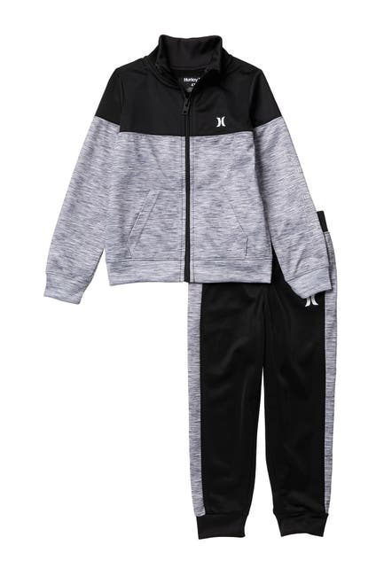 Image of Hurley One & Only Jacket & Pants Set