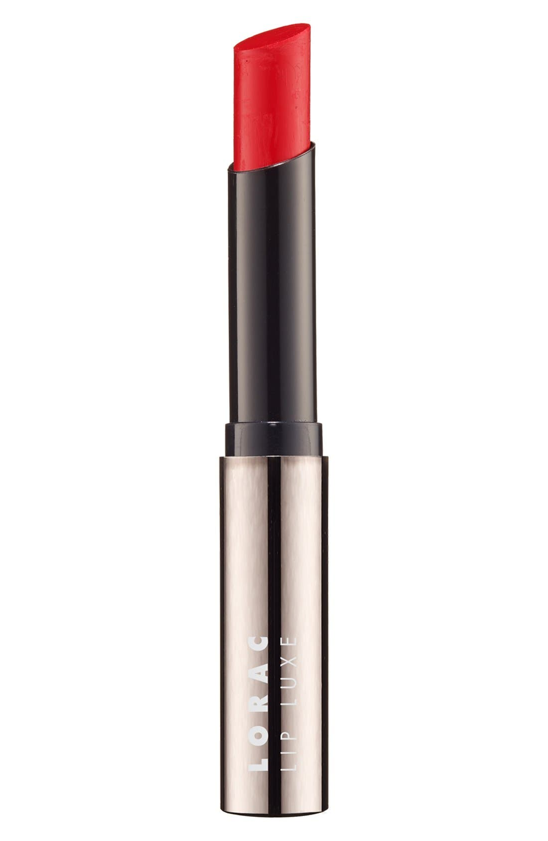 ,                             'Lip Luxe' 8-Hour Lip Color,                             Main thumbnail 3, color,                             602