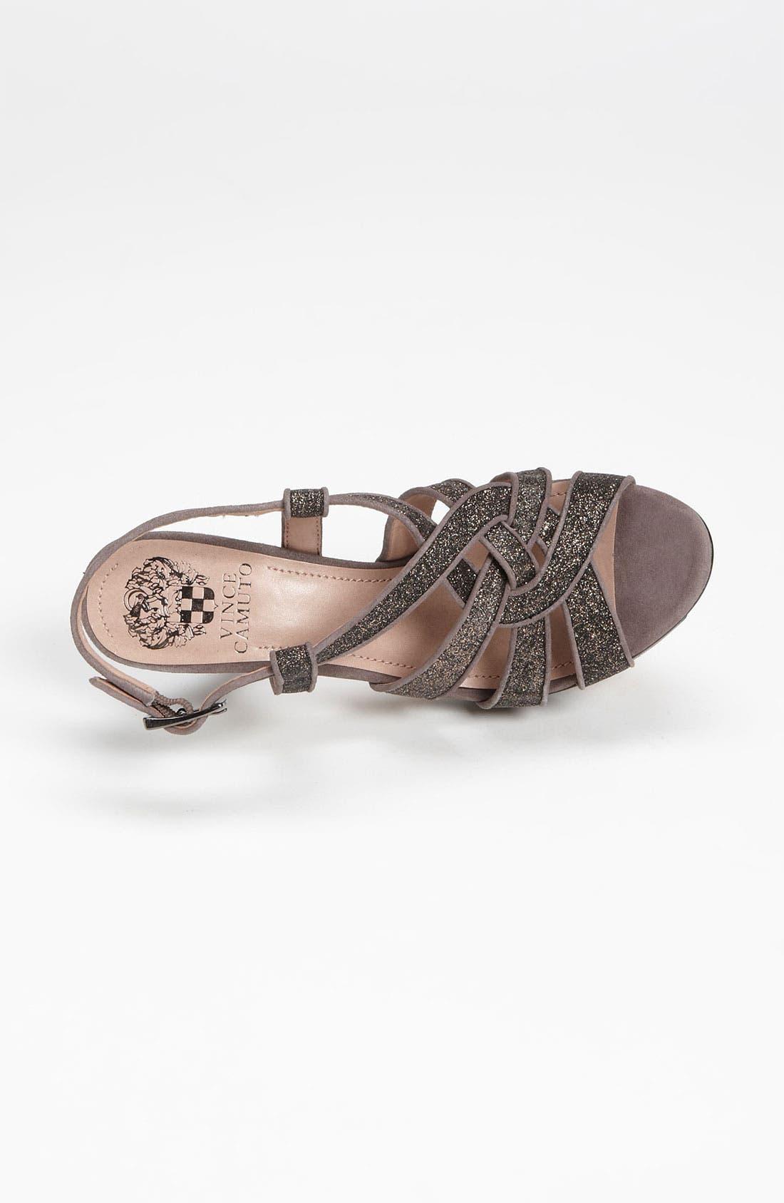 ,                             'Tranton' Sandal,                             Alternate thumbnail 6, color,                             039