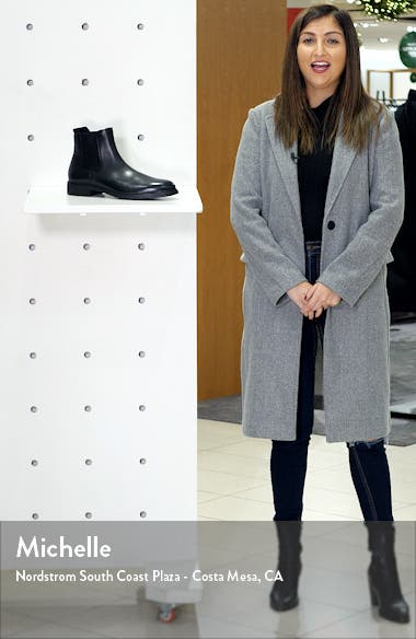 Firstclass Chelsea Boot, sales video thumbnail