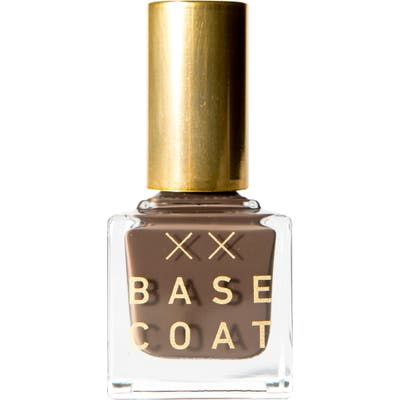Base Coat Nail Polish - Capricorn