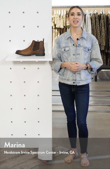Hollis Waterproof Chelsea Boot, sales video thumbnail