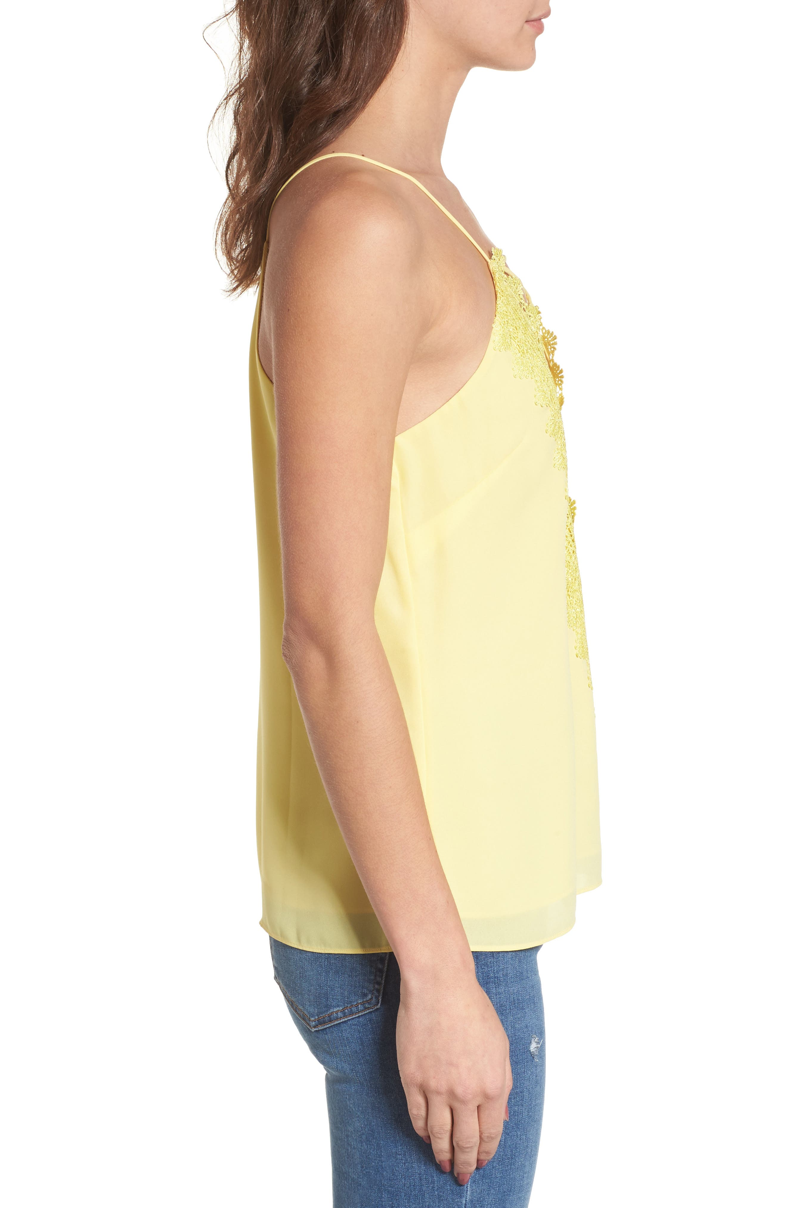 ,                             Posie Strappy Camisole,                             Alternate thumbnail 94, color,                             700