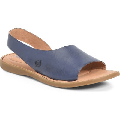 B?rn Inlet Sandal, Blue