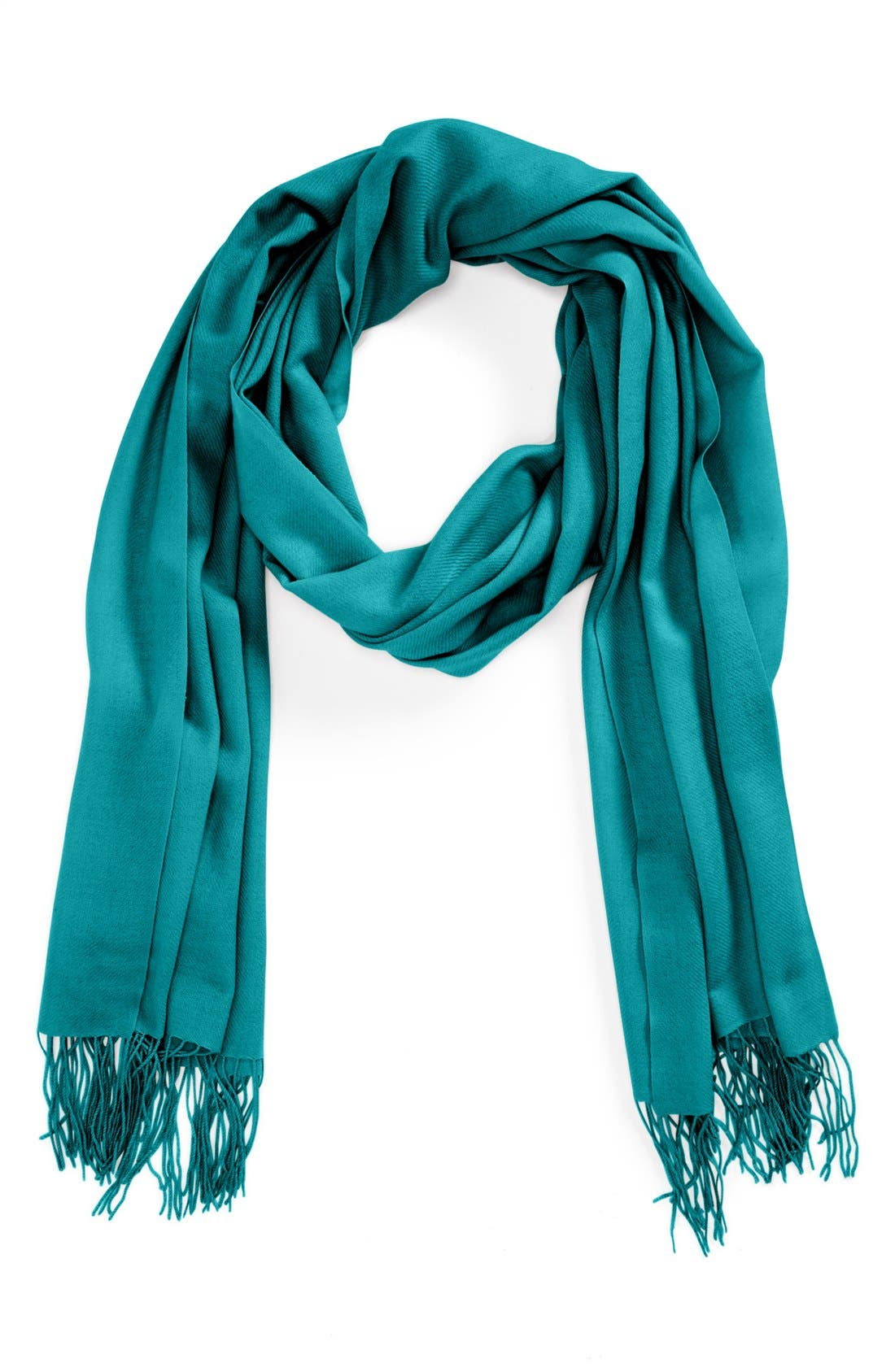 ,                             Tissue Weight Wool & Cashmere Wrap,                             Main thumbnail 121, color,                             483