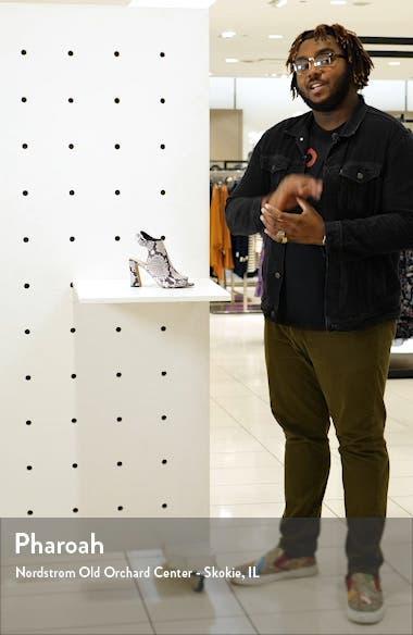 Cellia Sandal, sales video thumbnail