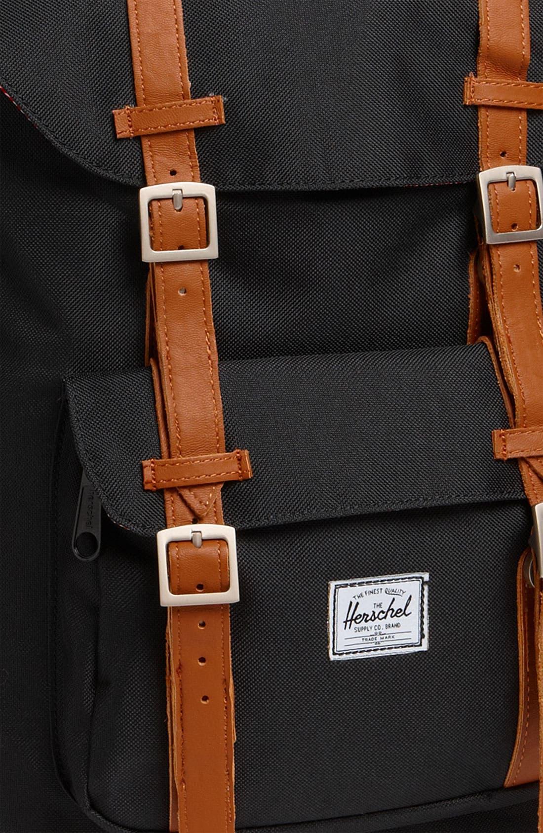 ,                             'Little America' Backpack,                             Alternate thumbnail 2, color,                             001